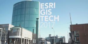 Esri GIS Tech