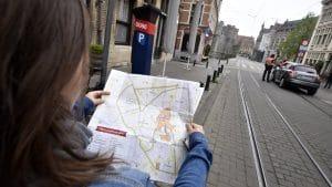 Vlaamse Steden worden slimmer
