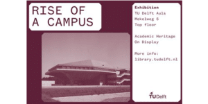 Rise of a campus