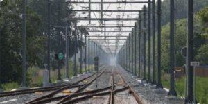 Spoorinfrastructuur