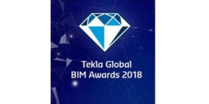Tekla Global BIM Awards