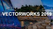 Vectorworks 2019 nu beschikbaar