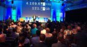 Een verslag van het Geo Gebruikersfestival en SDI.Next