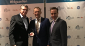 IMAGEM ontvangt FD Gazellen Award 2018