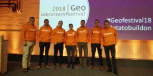 geo gebruikersfestival