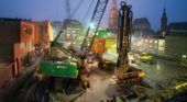 Bouwproces Groninger Forum veilig dankzij bouwfaseanalyses