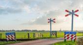 Antea Group gaat 50 gevaarlijke onbeveiligde overwegen ombouwen