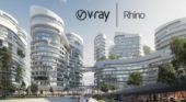 V-Ray Next for Rhino beschikbaar