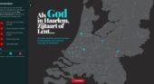 Geodata bepalen de beste plek om te wonen in Nederland
