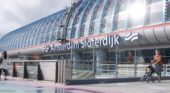 Sweco sluit contract met ProRail over station Sloterdijk