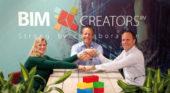BIM Creators' eigen visie verhoogt kwaliteit en productiviteit