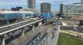 Sweco levert ingenieursdiensten aan Vervoerregio Amsterdam