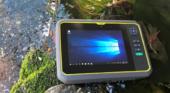 Trimble lanceert T7 tablet