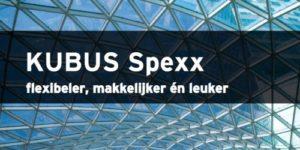 Kubus spexx