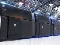HP zet in op 3D-printing en VR