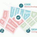 Cartiqo biedt Nederlands alternatief voor Google Maps