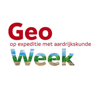 Geoprofessionals gezocht voor de GeoWeek
