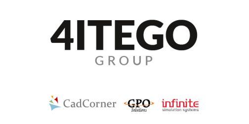 Infinite Simulation Systems wordt onderdeel van 4ITEGO Group
