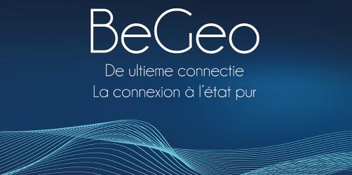 Programma BeGeo op 24 maart bekend