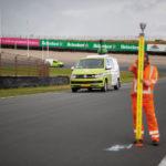 Meten en verwerken op hoge snelheid voor Circuit Zandvoort