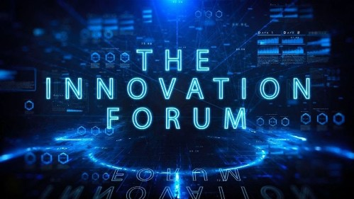 Greenock │ Arkance Innovation Forum 2020