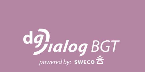 Inschrijving dg DIALOG BGT Gebruikersdagen geopend