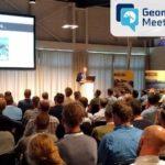 Geometius Meet &Weet Eventop 4 juni