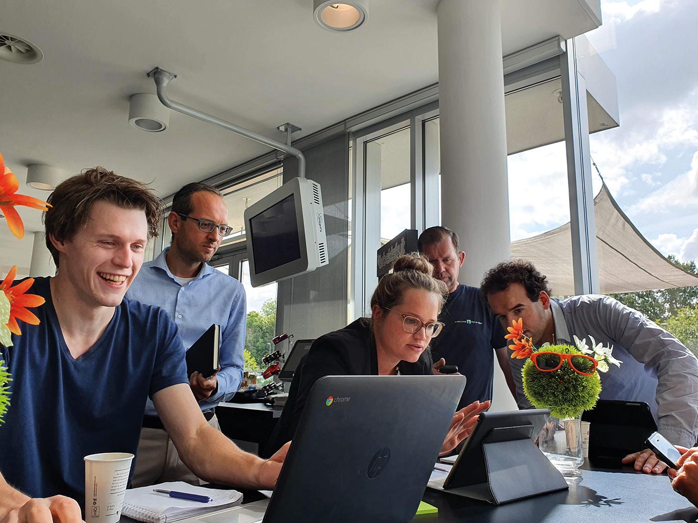 Informatiestrategie Waterschap Rijn en IJssel toegelicht
