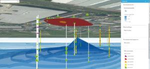 3D Conceptual Site Model