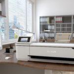 Epson lanceert zijn kleinste grootformaat printer