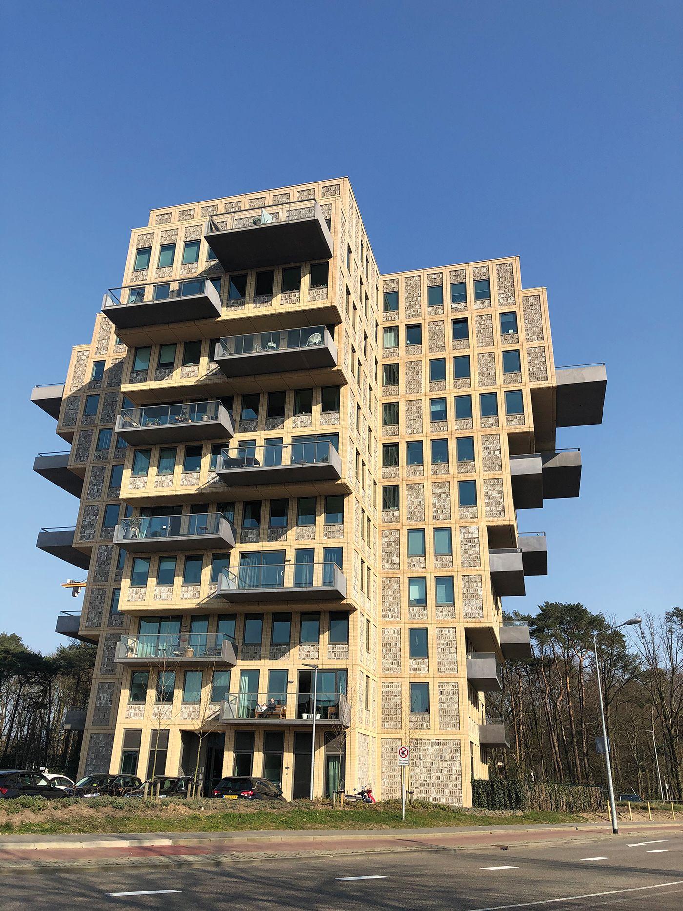 Smart city Hilversum volledig open ecosysteem