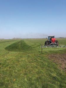 Landbouwregistratie