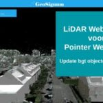 GeoSignum lanceertLiDAR Webinar Serie
