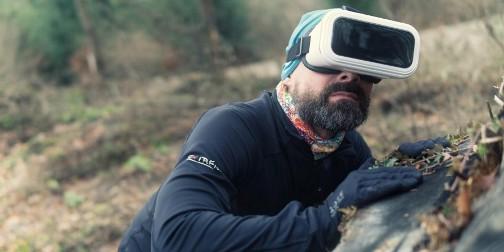 Vernieuwende toepassingen in de bouw met virtual reality