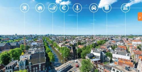 Antea Group en KPNzettennieuwe stap in data-gedreven werken