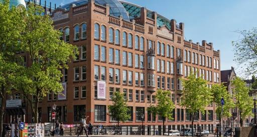 Diamantbeurs, Capital C Amsterdam wint prestigieuze MIPIM Award 2020