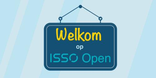 ISSO lanceert kennisplatform ISSO Open