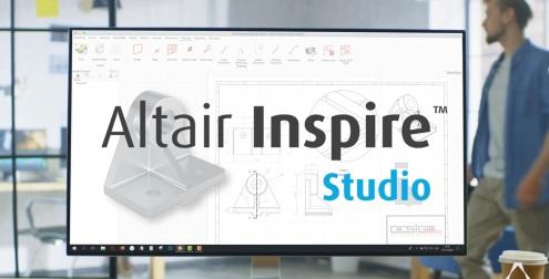 Altair lanceert Inspire Studio 2020
