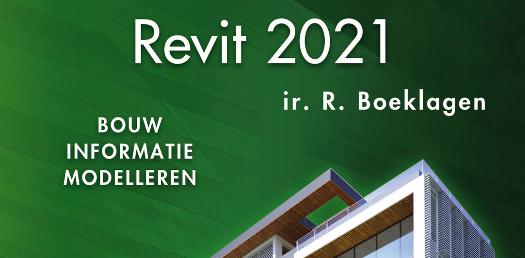 Leerboek en naslagwerk Revit 2021