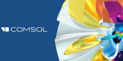 COMSOL brengt versie 5.6 uit plus vier nieuwe producten