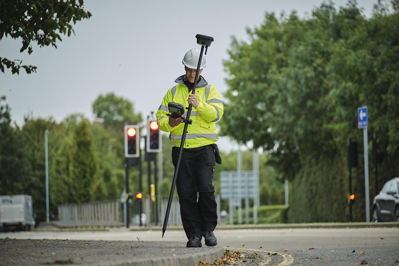 Cameratechnologie toegevoegde waarde bij GNSS