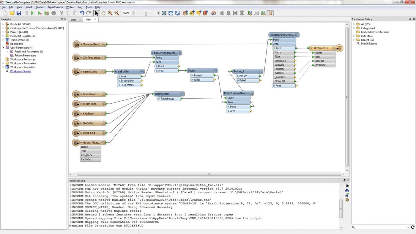 Verbetering werkprocessen door ander datagebruik
