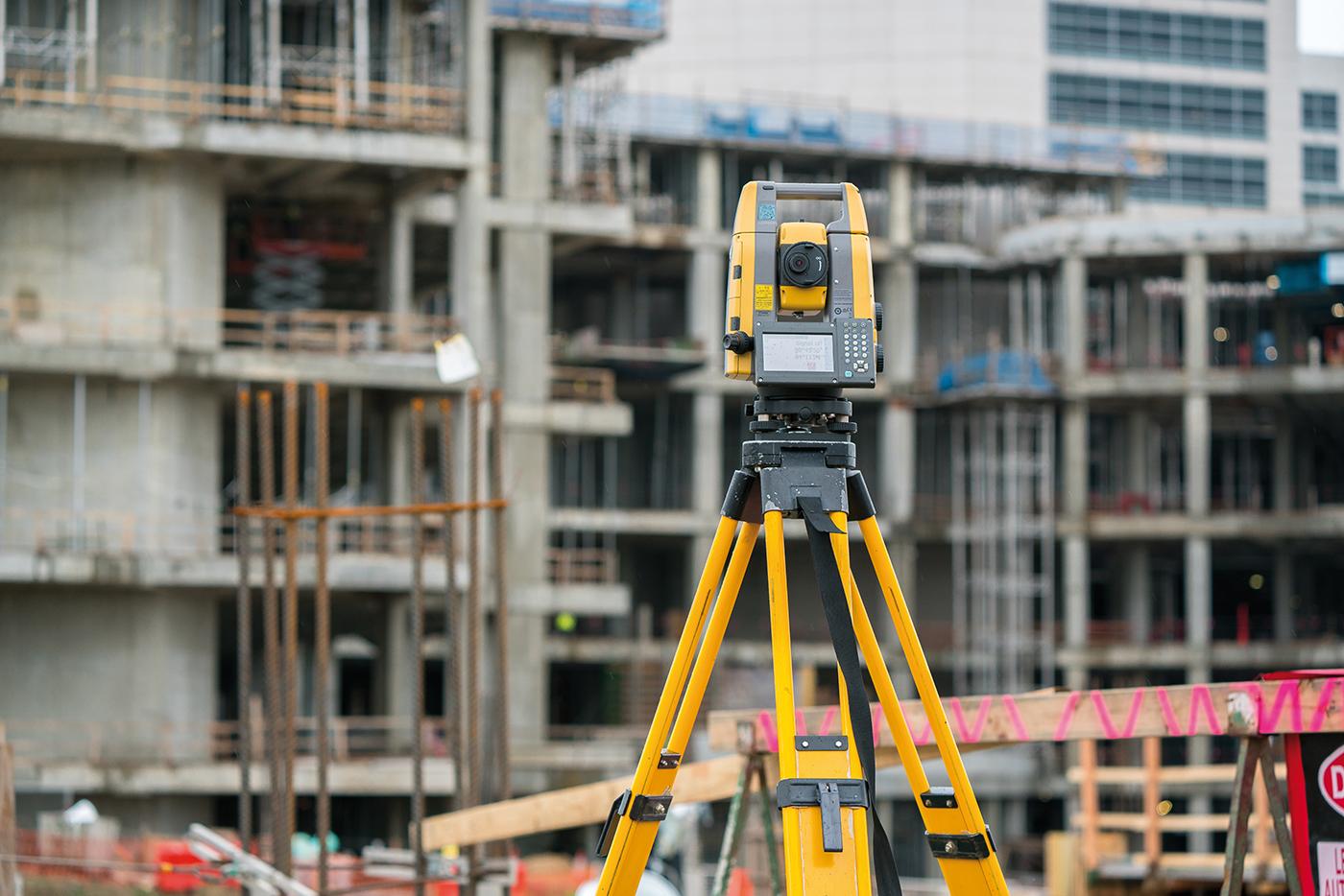 Vijf redenen om niet digitaal te werken in de bouw