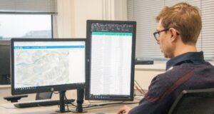 Geokompasbiedtnieuw opleidingsconcept voor de geo-branche
