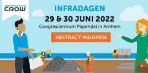 CROW Infradagen 2022