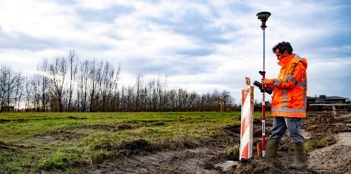 Kadaster kiest Fugro voor landmeetkundige diensten