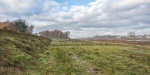 Dijkontwerp van Fugro oplossing voor Limburg