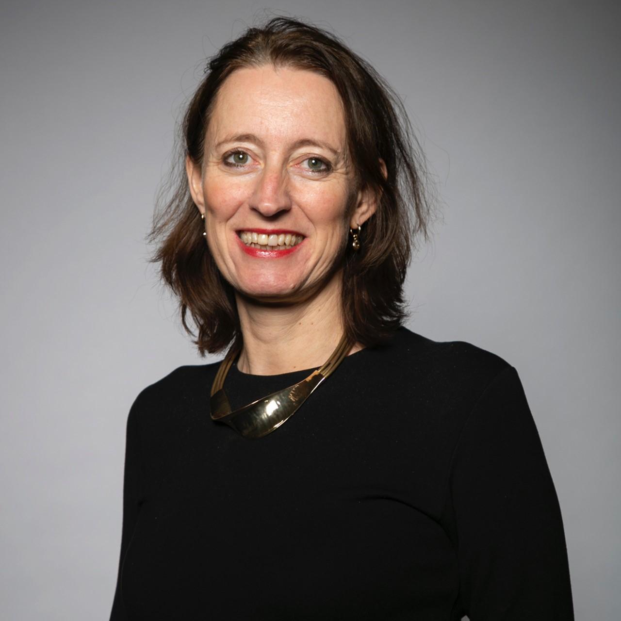 Directeur Jacqueline Meerkerk verlaat BIM Loket